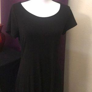 0X torrid Maxi Dress